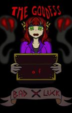 The Goddess of Bad Luck (Pit x Reader x Dark Pit) REWRITE by LavenderKingdom110
