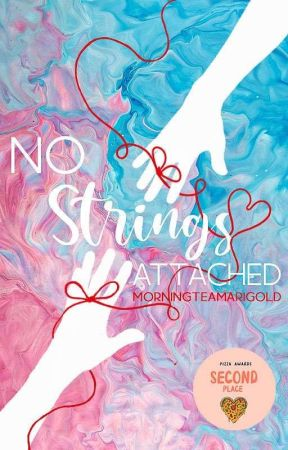 No Strings Attached by morningteamarigold