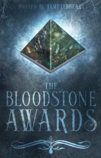 The Bloodstone Awards(2021) cover