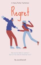 Regret | Harry Potter by yazzahazard