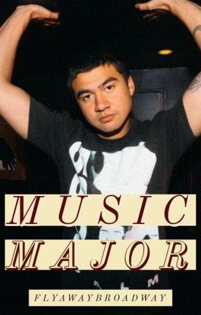 Music Major - CTH - by flyawaybroadway