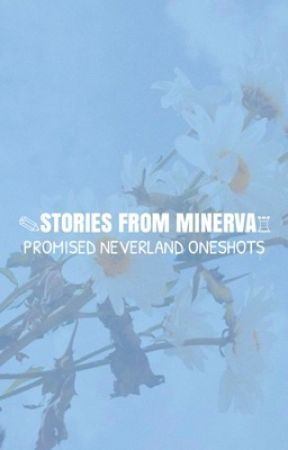 stories from minerva by -literallylydia