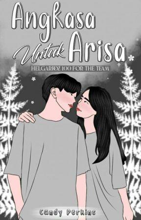 Angkasa Untuk Arisa  by Citraregitaa_