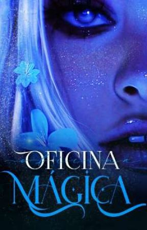 Guia Da Oficina Mágica  by OficinaMagica