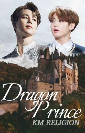 Dragon Prince || Jikook by KM_RELIGION