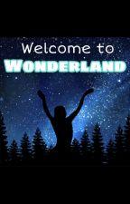 Welcome To Wonderland by Scxrlettt_