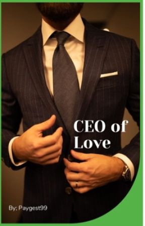CEO of love by Paygest99