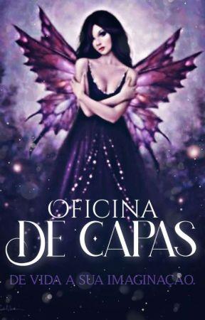 Oficina De Capas by OficinaMagica