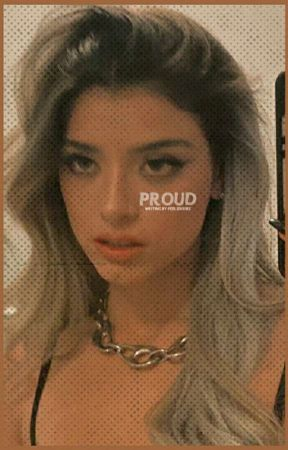 ━━━  ( PROUD )   by feelsdixies