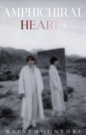 Mirror Me - [ m.yg ] by rainymoonyuri