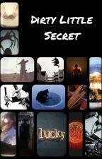 Dirty Little Secret (Statehouse Super Heroes/Villains AU/California x Nevada) by GeorgiasWifey
