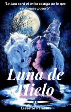 Luna de Hielo by LissettePalacios6