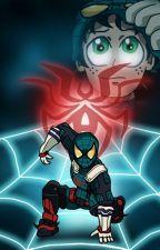 Spider-Man: Izuku Yagi by Nunyah16