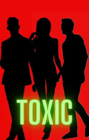 TOXIC by someonedumblol