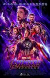   •° Reencarne En Marvel°•   cover