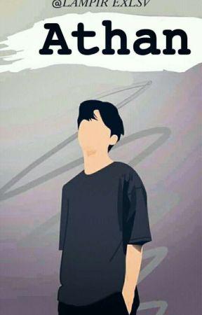 Athan [Hiatus] by KabisatGirl