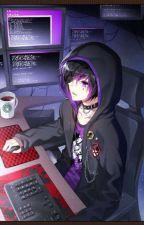 The Highschool Gamer (OP Reincarnated Readers) by Hayane_Nakamura