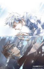 FrostBite - Jack Frost X Reader - Requested by Ace_Pines