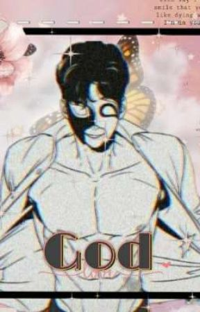 Yandere promiscuous God x Angel Reader by Deviant-nico