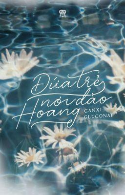 Đọc truyện [Edit][Longfic | MarkHyuck] Đứa trẻ nơi đảo hoang (Hoàn)