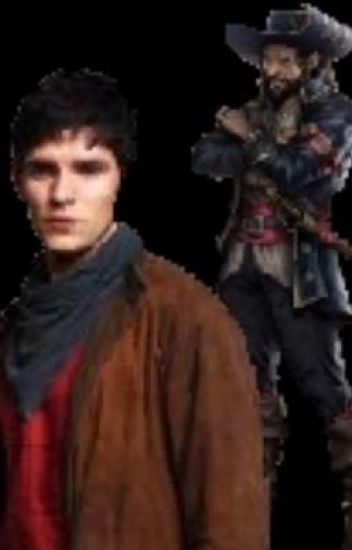 Merlin: The Pirates of Eldritch