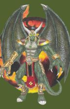 The Dragon King's Heir (Mortal Kombat Harem x Male Dragon Reader) by Beanyboy2002