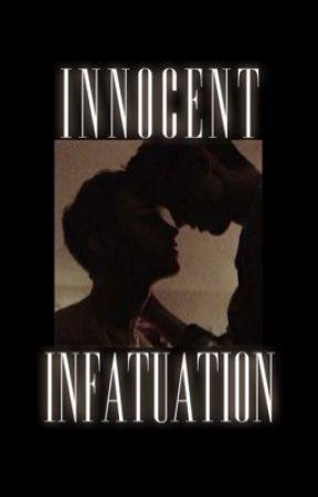 Innocent Infatuation (Dreamnotfound) by Darkshumor
