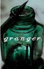 granger. by Rebecca_077