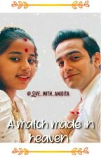 Anidita : A match made in heaven❤️✨ by KhushiSharma616