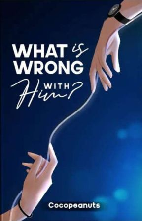 What is wrong with him? | Jung Jaehyun by cocopeanuts