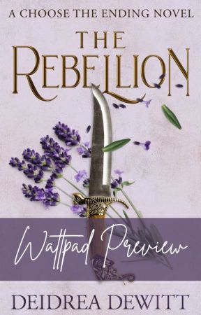 The Rebellion (Preview) by FireTiger8