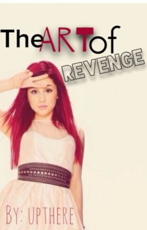 The Art of Revenge by upthere