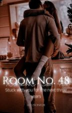 ROOM NO. 48 by Allison028