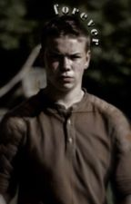 Together  {gally x reader} by maggieewritez
