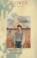 Flower||Seungmin by Minyunhei1282004