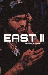 EAST II cover