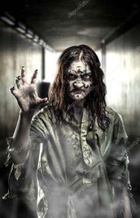 The zombie apocalypse ( Part 2 ) by Ivy_miquelA
