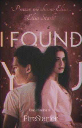 I Found You • Peter Parker by _FireStarter_