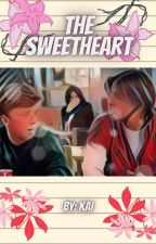 The Sweetheart | John Bender x Reader x Brian Johnson - The Breakfast Club by 22pitch