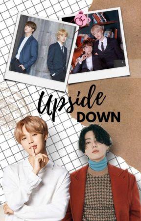 Upside Down by btslove961