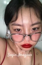 Soojin Imagines (gxg) by gayforddlovato