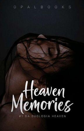 Heaven's Memories | 01 by Gabscy