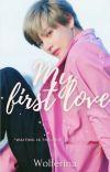 My first love(Taekook) cover