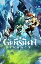 Genshin Impact FACTS about the game + Manga (and stuff) by SnowPrinceAtsu22