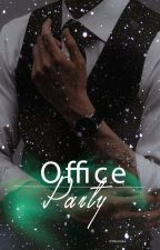 Office Party [Severitus] by countess_olenska