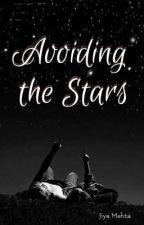Avoiding the Stars by capricornrose01