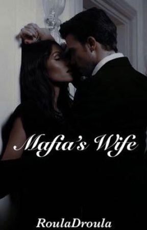 Mafia's Wife by RoulaDroula