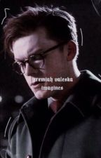 JEREMIAH VALESKA IMAGINES  *:・゚✧*:・゚✧ by dcvillains