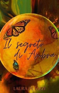 Il segreto di Ambra cover