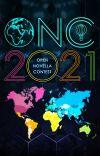 Open Novella Contest (Nederlands) cover